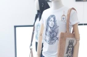 T-shirt Vendetta Elisa di Giò